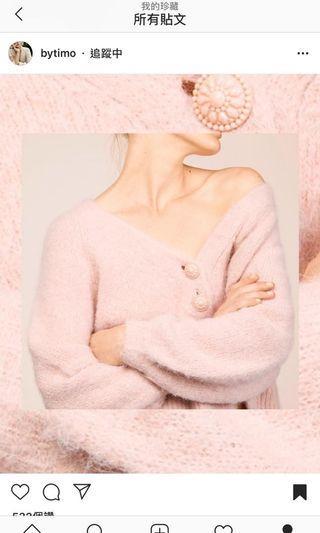 🚚 丹麥精品毛衣