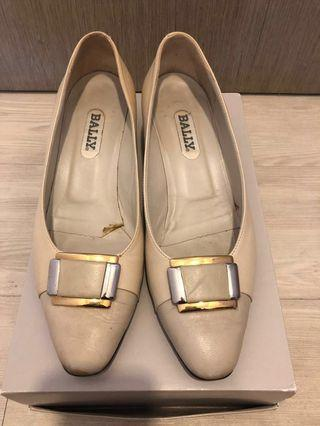 (REDUCED!!!) Bally women's shoes