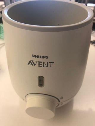 🚚 Philips avent 溫奶器(溫副食品)