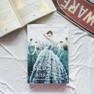 The Selection by Kiera Cass (Indonesian translate) 100% ORIGINAL