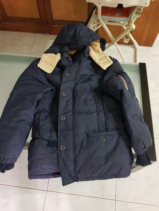 🚚 Preloved Winter Jacket for sale