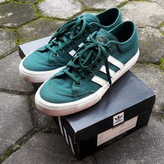 Adidas Matchcourt Noble Green