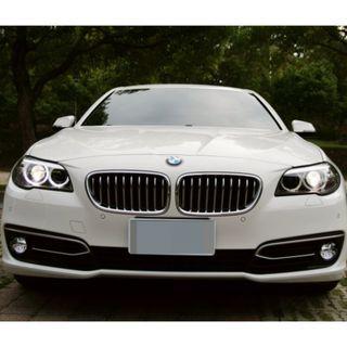#BMW #寶馬 #F10 #520d #5系列
