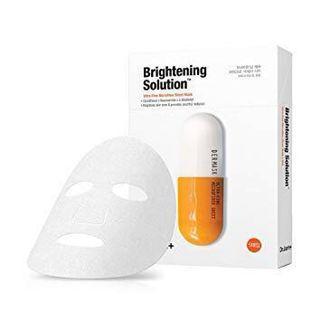 Dr Jart + Brightening Mask