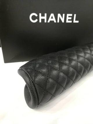 Chanel Timeless Clutch