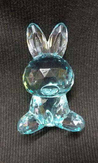 ☆*:.。. o樂園 兔仔 寶石o .。.:*☆*☆*
