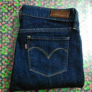 Levis Skinny Jeans