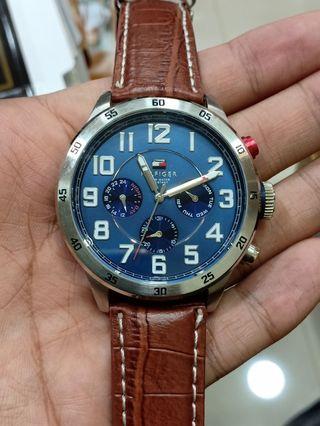Tommy hilfiger chronograph