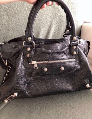 🚚 Balenciaga City Bag - Price reduced!