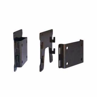 """LED Monitor Wall-Mount Bracket for up to 27"""" monitor"""