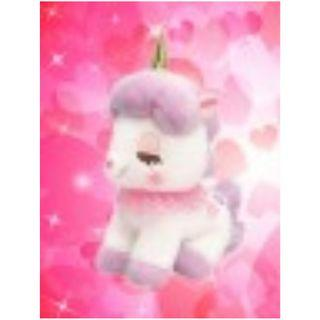 Connie the Unicorn Plush (Small)