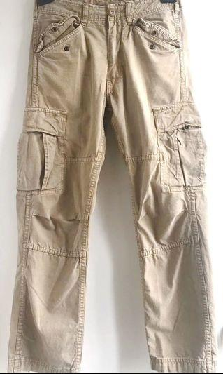 IZZUE cargo pants (carhartt,alpha industries,mystery ranch)