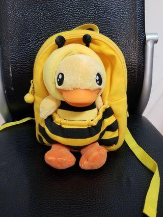 B Duck 背囊