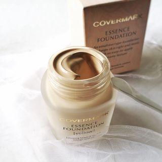 Covermark Essence Foundation