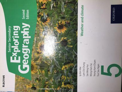 Geography weather and climate E2 textbook