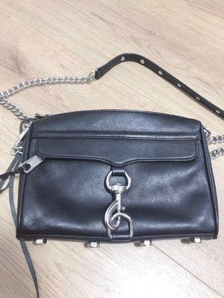 🚚 Rebecca Minkoff Mini MAC Bag #EndGameYourExcess