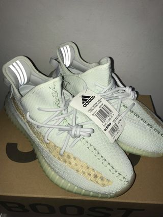 "97eae93914f adidas Yeezy Boost 350 v2 ""Hyperspace"""