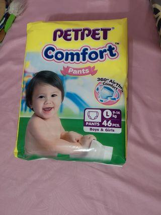 PetPet Comfort Pants Diaper