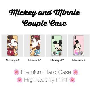 Couple Hard Case