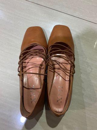 Sepatu Kulit Semi Formal
