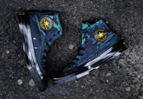 Converse CT II Army Navy