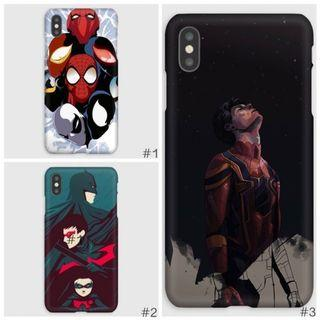 Marvel Hard Case