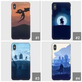 Game of Thrones Hard Case