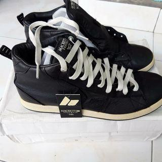 Macbeth Londen High