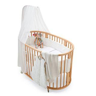 Stokke Sleepi evolutive bed