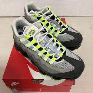🚚 Nike Air Vapormax 95