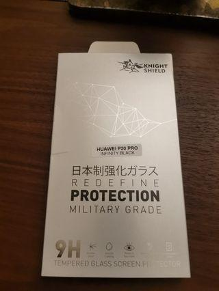Knight Shield Huawei P20 Pro screen protector