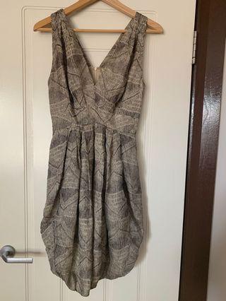 Aurelio Costarella Dress/ Size 1