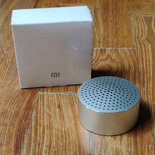 🚚 BNIB Xiaomi Mi Portable Bluetooth Speaker