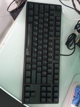 Ducky One Mechanical Keyboard DKON1687S