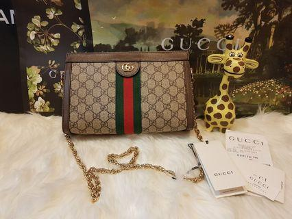 🚚 Gucci ophidia