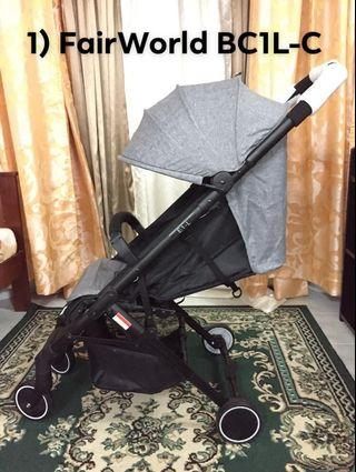 Stroller Compact
