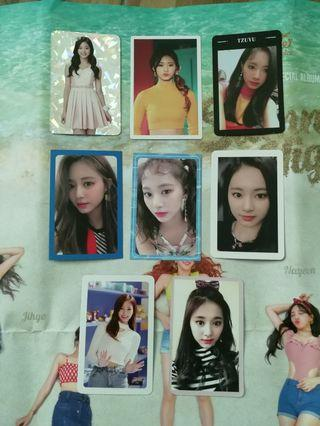 Twice Tzuyu pcs