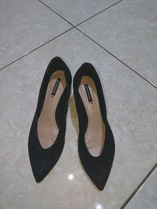 Wedges stradivarius bludru