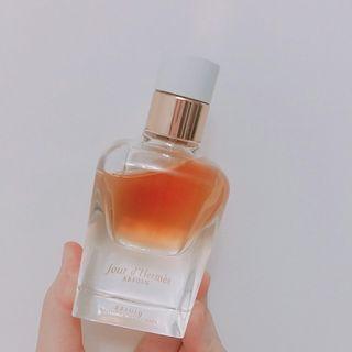 Hermes 50ml edt perfume