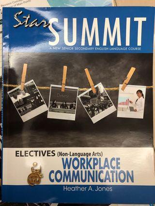 Star summit elective workplace communication