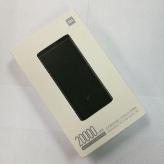 Xiaomi 20000mAh Power Delivery Power Bank