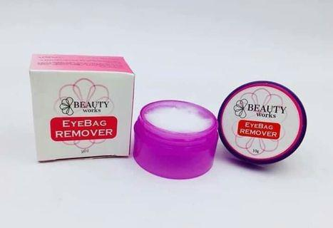 Eyebag Remover Cream 10g