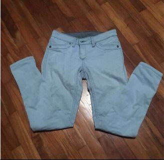 Lee Cooper reversible jeans