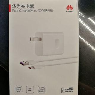 Huawei SuperCharge 2 (Max 40W) Fastest charging