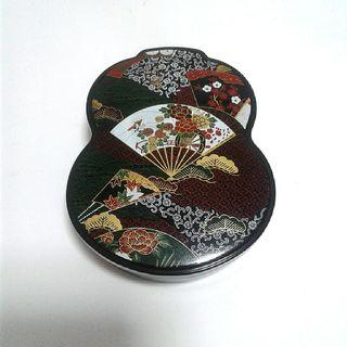 Japanese Traditional Bento Lunch Box