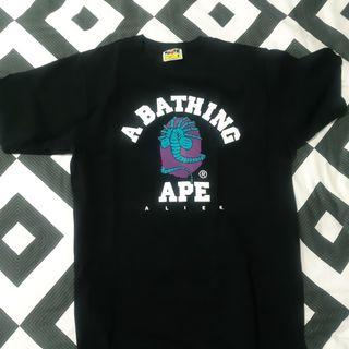 1dc471055001 bathing ape shirt