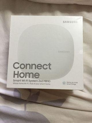 🚚 Samsung MIMO Connect Home Smart wifi system