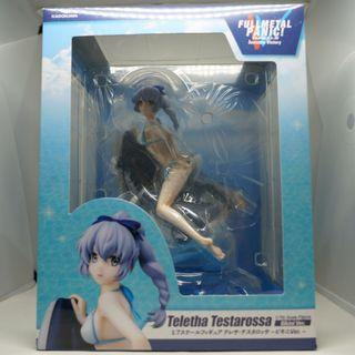 驚爆危機 Full Metal Panic! Invisible Victory 泰蕾莎  1/7 scale figure (Bikini ver.)