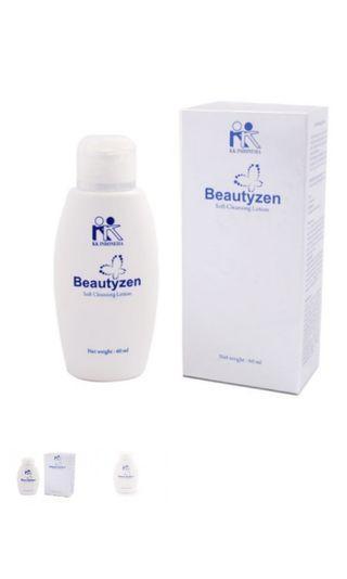 Beautyzen Soft Cleansing Lotion 60 ml