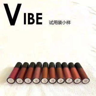 VIBE Sample